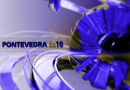 PONTEVEDRA ÁS 10