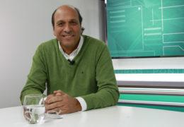 Falemos … con Eduardo Reguera