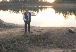 A Ollada de Giraldez: Alerta pola seca