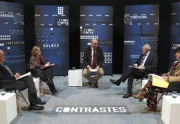Contrastes:  A sanidade galega