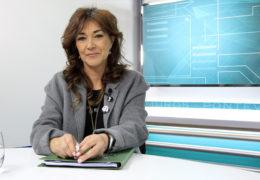 ÁNXELA FRANCO, Deputada de Benestar Social en A Coruña