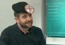 Falemos … da Xustiza en Galicia