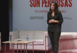 """Ana I. Bernal Triviño """"O perigo de opinar sendo muller. O acoso machista en redes"""""""