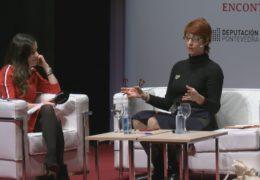 """Celia Blanco """"Dentadas e tacóns. Mulleres opinando sobre sexo"""""""