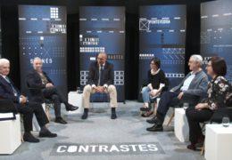 """Contrastes: """"Cumpreanos do Camiño Portugués"""""""