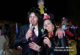De festa en festa – Festa do Momo – Vilanova de Arousa (2018)