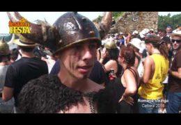 De festa en festa – Romaría Vikinga – Catoira (2018)