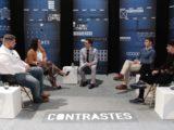 """Contrastes: """"Implicación da xuventude na política"""""""