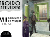 FINAL XXVIII concurso de murgas