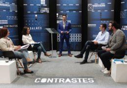 Contrastes: Concello de Marín