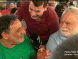 De festa en festa – Festa do Tinto – Barrantes (2019)