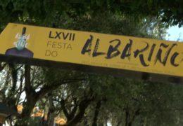 De festa en festa – Festa do Albariño – Cambados (2019)