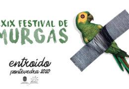 2ª eliminatoria do XXIX Concurso de Murgas – Pontevedra 2020