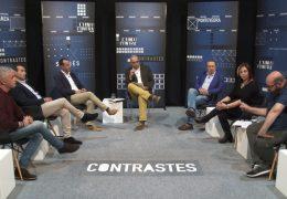Contrastes: Cataluña na prensa