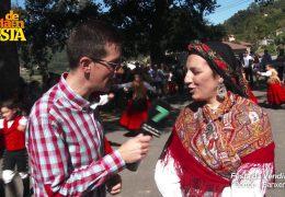 De festa en festa – Festa da vendimia de Dorrón – Sanxenxo (2017)