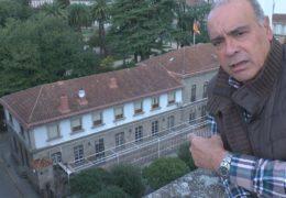 A Ollada de Giraldez: O Concello quere o edificio de Defensa