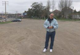 A Ollada de Giraldez: Barrio rico, Barrio pobre