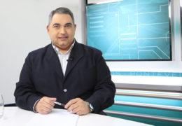 Falemos … con Luis Aragunde