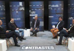 Contrastes: Minifundismo municipal