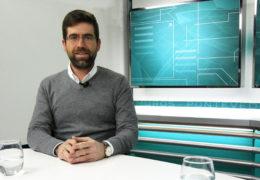 PABLO FERNÁNDEZ, presidente de AJE