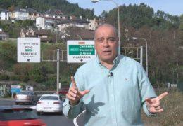 A Ollada de Giraldez: Se beben, non conduzcan