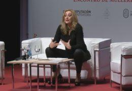 """Elisa Beni """"A opinión en procesos xudiciais mediatizados"""""""