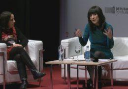 """Fernanda Tabarés """"Opinión na contraportada. A páxina máis cobizada"""""""