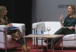 """Inma López Silva """"Escritoras que opinan. Do libro á prensa"""""""