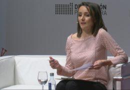 """María Varela """"A opinión nos medios locais"""""""