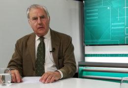 JUAN GIL, Presidente da Denominación de Orixe Rías Baixas