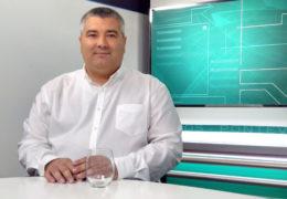 Falemos 2018-05-08 David Castro