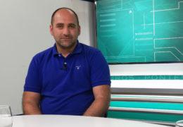 Falemos 2018-05-08 Miguel Anxo Iglesias