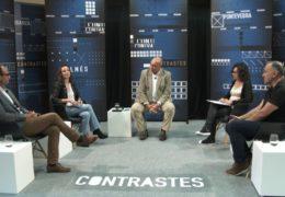 """Contrastes: """"O novo escenario político e como pode afectarnos en Galicia"""""""