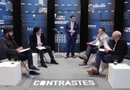 Contrastes: Concello de Cuntis