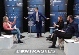 Contrastes: Concello de Moraña