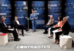 Contrastes: Concello de Ribeira