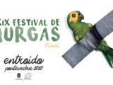 Final do XXIX Concurso de Murgas – Pontevedra 2020
